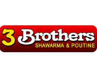 3 Brothers Shawarma and Poutine